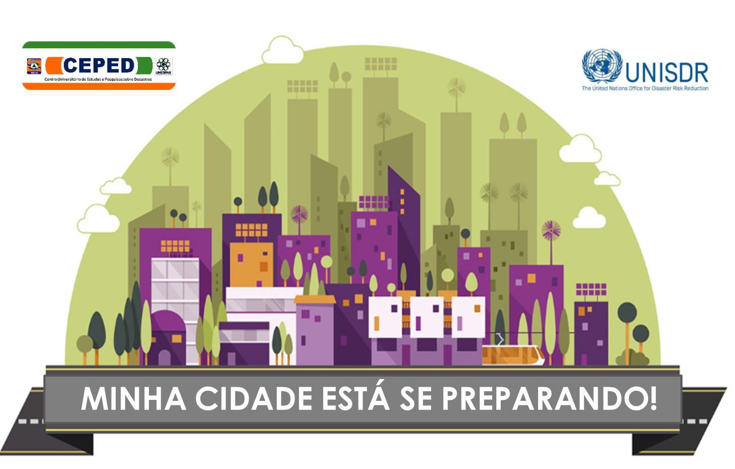 Cidades Resilientes tutores